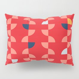 Geometric Pattern #2 Pillow Sham