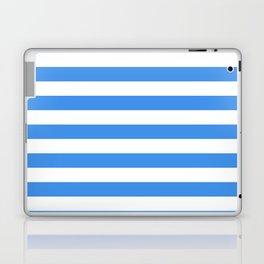 Micronesia San Marino Somalia Nicaragua flag stripes Laptop & iPad Skin