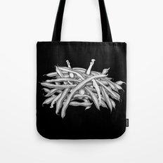 Beans Tote Bag