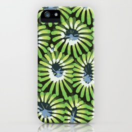 Coral 2- Giant Star  iPhone Case