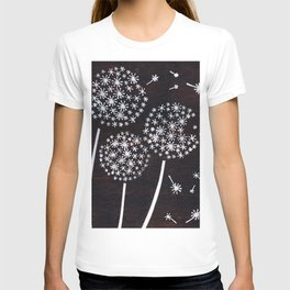 Dandelion Puff T-shirt