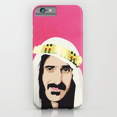 ZAPPA! Slim Case iPhone 6