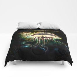Depths Comforters