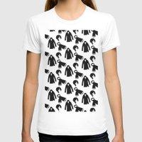 cumberbatch T-shirts featuring Sherlock Benedict Cumberbatch by Zharaoh