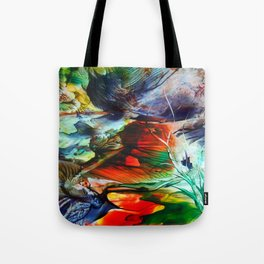 MidSummerNight Tote Bag