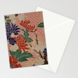 Origami Paper Stationery Cards