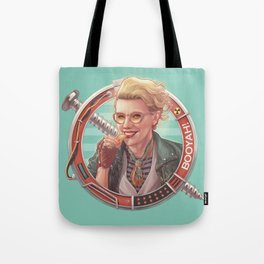 Emphasis on the BOO Tote Bag