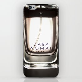 Zara Perfume iPhone Skin