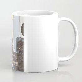 Queen of Pentacles - Missy Elliott Coffee Mug