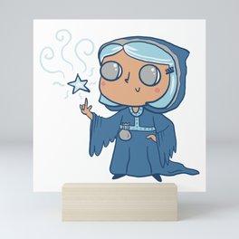 Z the Enchantress Mini Art Print