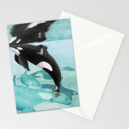 Just A Memory Stationery Cards