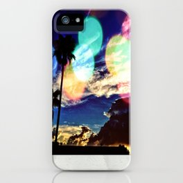 A Polaroid iPhone Case