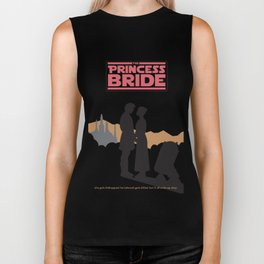 The Princess Bride Biker Tank