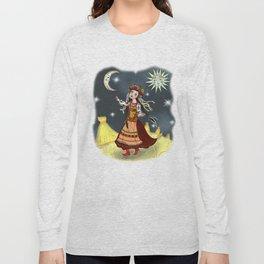 Slavic Rhapsody Long Sleeve T-shirt
