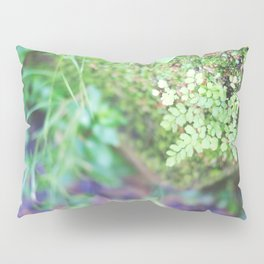 Life in the Undergrowth 02 Pillow Sham