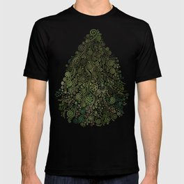 Fantasy tree T-shirt