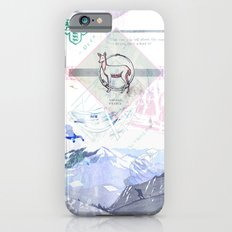 Viking Relics Slim Case iPhone 6s