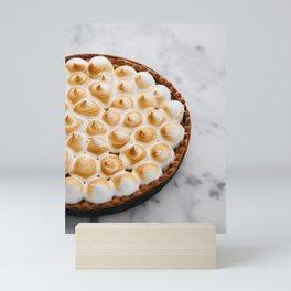 Delicious Dessert Mini Art Print