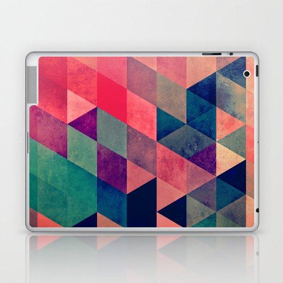 hyt cyryl Laptop & iPad Skin