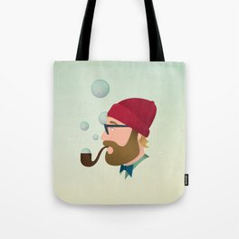 Soap bubble Hipster Tote Bag