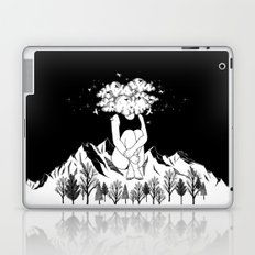 Across The Universe Laptop & iPad Skin