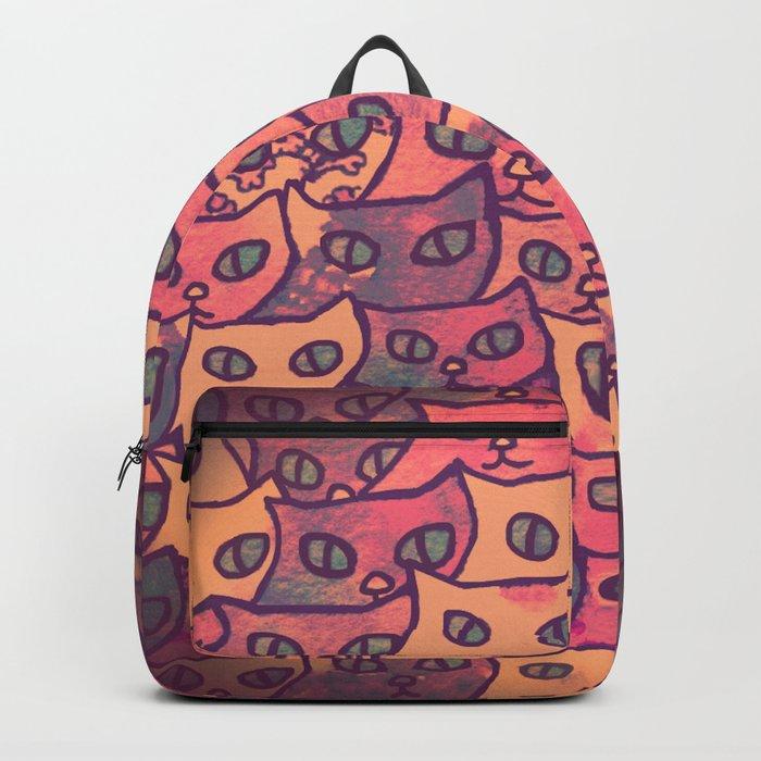 cat-113 Backpack