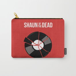 Shaun of the Dead - Record Carry-All Pouch