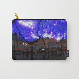 Magical Montmartre Carry-All Pouch