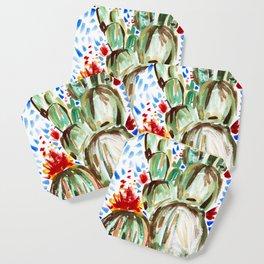 Melody Maker Plants Coaster