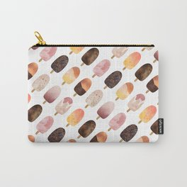 Pretty Popsicles 1 Carry-All Pouch