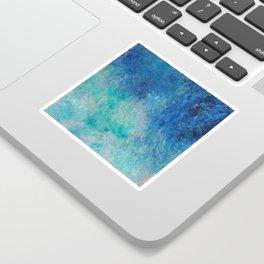 Water II Sticker