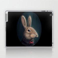 Mr. Rabbit Laptop & iPad Skin
