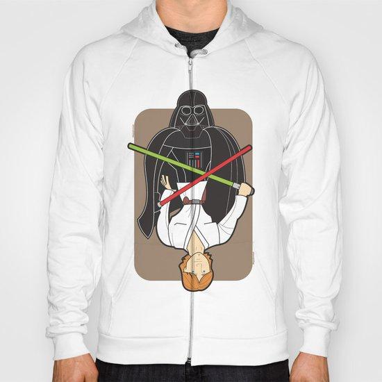 Darth Vader and Luke Hoody