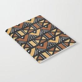Mud cloth Mali Notebook