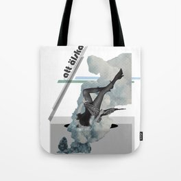 To Love Tote Bag