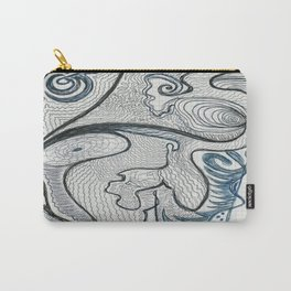 Chronique 972 A Carry-All Pouch