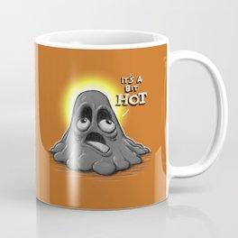 Mr. Melty Coffee Mug