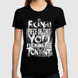 """""""Last Day Serenade"""" T-shirt"""