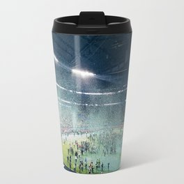 Super Bowl LII Travel Mug
