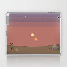 Tatooine Laptop & iPad Skin