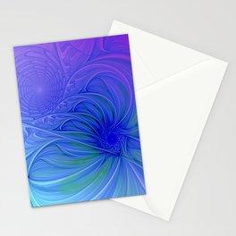 fractal design -305- Stationery Cards