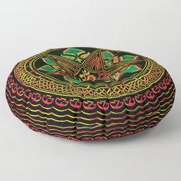 Samsara Floor Pillow