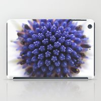 daisy iPad Cases featuring Daisy by Deborah Janke