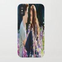saga iPhone & iPod Cases featuring Twilight saga by Duitk