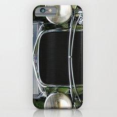 Chevrolet classic Slim Case iPhone 6s