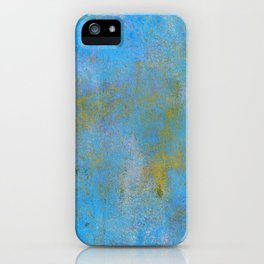 Abstract No. 440 iPhone Case