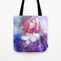 Minnowing Tote Bag