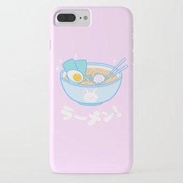 Cute Ramen iPhone Case