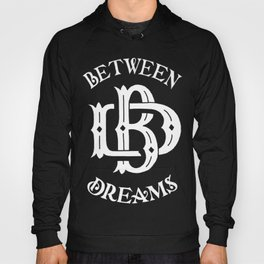 Between Dreams Monogram Hoody