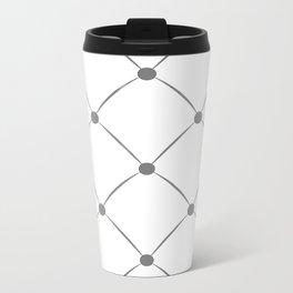 Umbelas Metal Travel Mug